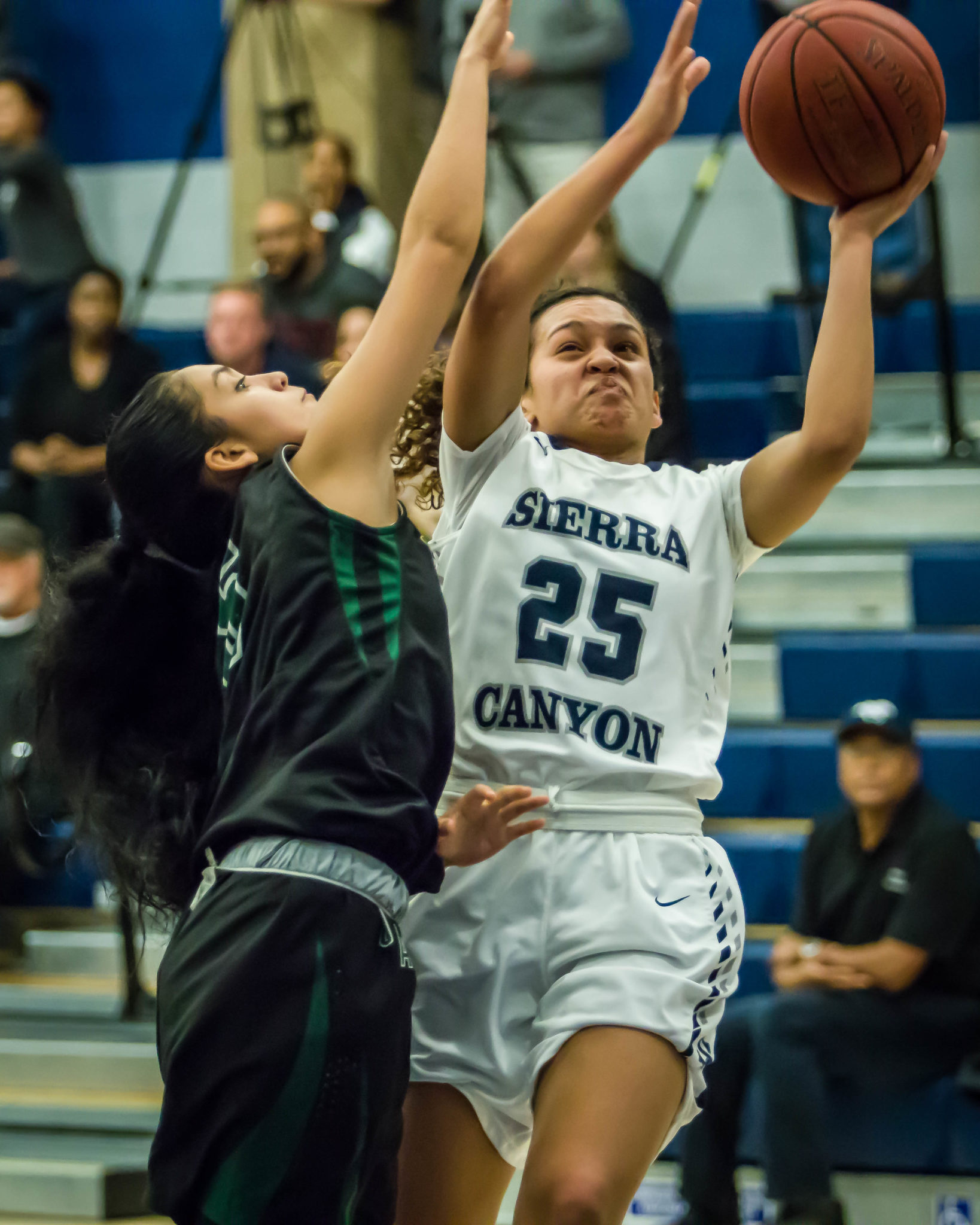 Ashley Chevalier – Sierra Canyon Athletics