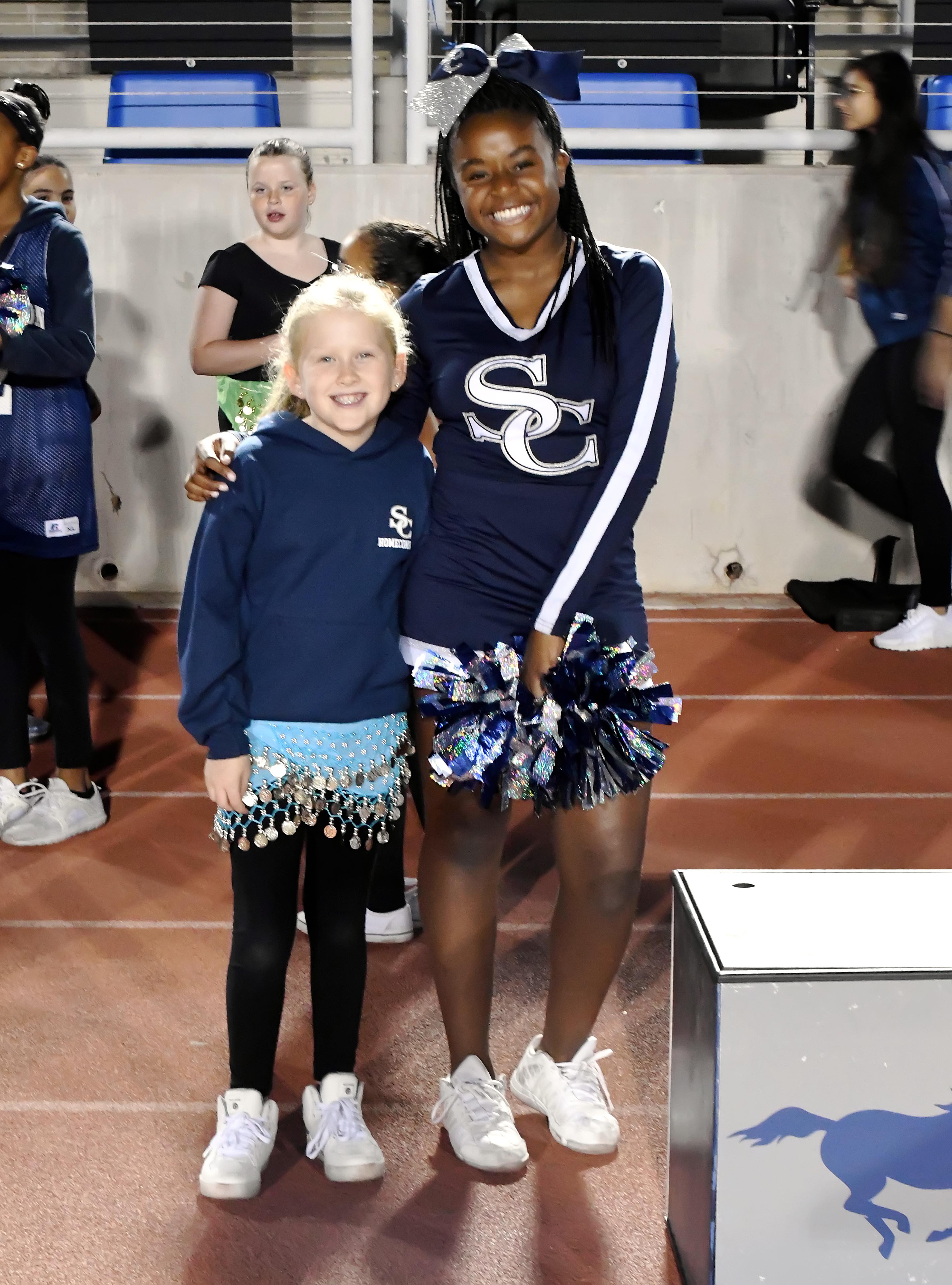 Lucky Kyles – Sierra Canyon Athletics