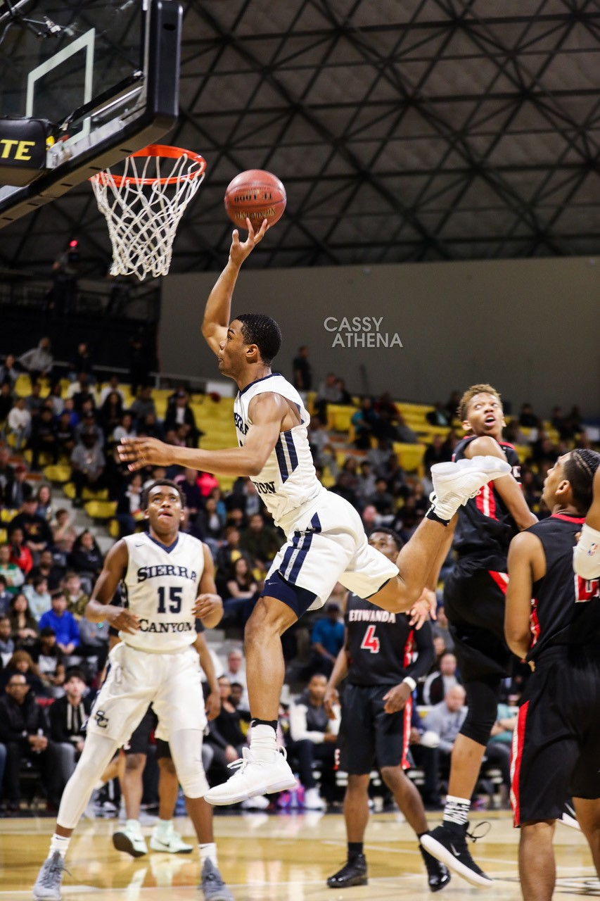 Cassius Stanley – Sierra Canyon Athletics