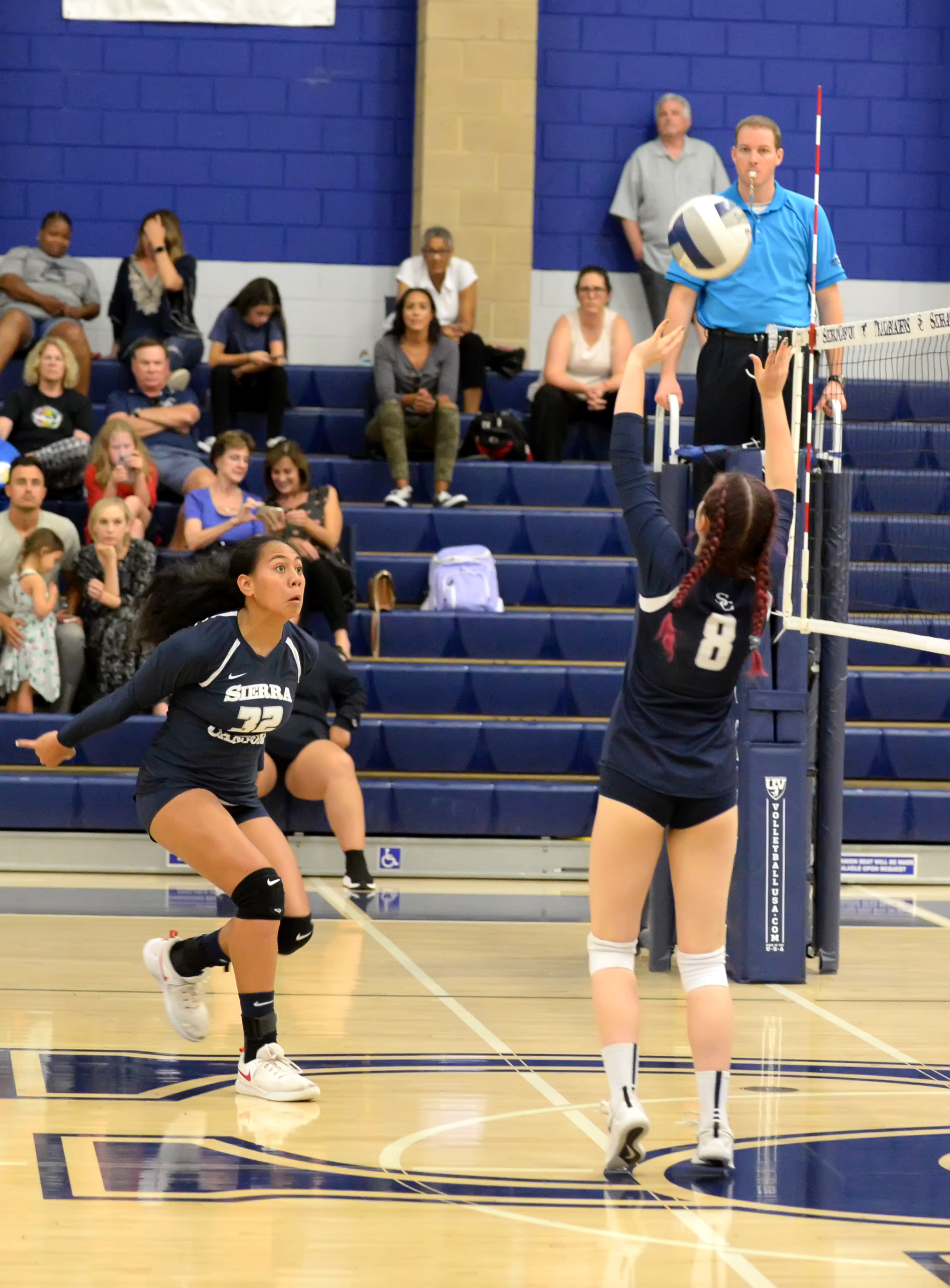 Sierra Canyon Girls Volleyball Continues Impressive Season Ranked 19 In The Nation Sierra Canyon Athletics